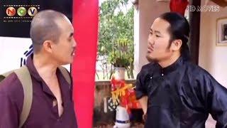 Phim Hài Tết Hay Nhất | Thầy Bói Nhảm | Phim Hài Mới Hay Nhất 2017