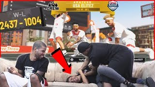 Playing The Best Squad We've EVER Played! Things Get HEATED!!