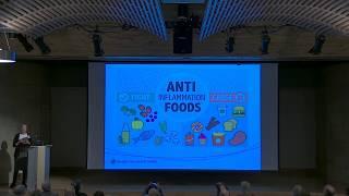 BCH Lecture: The Mediterranean Diet