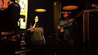 Mahut Bondhu- Krosswindz live in Amsterdam - tukiguitarman