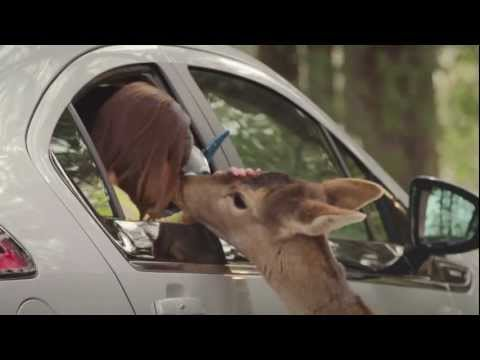 Chevy, and Chevrolet Commercial (2013) (Television Commercial)