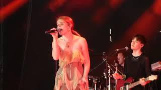 Maggie Rogers   Burning  Roskilde Festival 2019