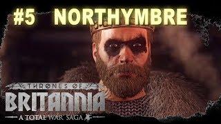 Thrones of Britannia - Northymbre Campaign #5