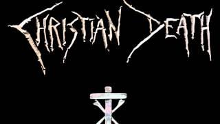 Christian Death - Narcissus Metamorphosis Of (Lyrics in Description)