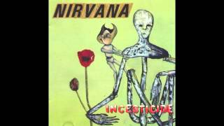 Nirvana - Downer [Lyrics]