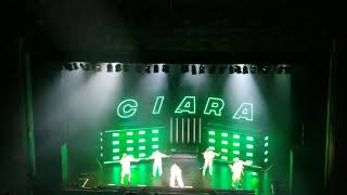 Ciara   Goodies (Beauty Marks Tour Premiere, Live In Los Angeles, CA 91719)