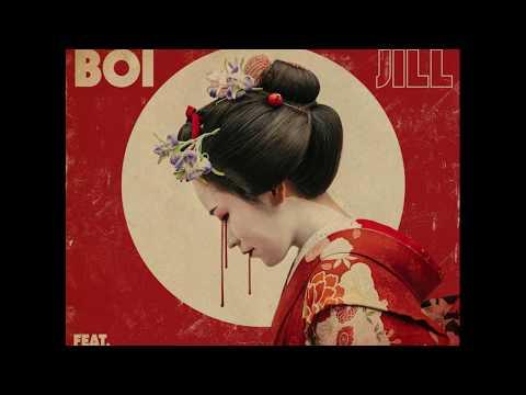 Kill Jill INSTRUMENTAL extended REMIX ! - Big Boi ft. Killer Mike & Jeezy