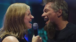 Bon Jovi Pranks Fans at Karaoke Bar // Omaze