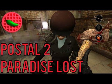 Postal 2 paradise lost download pl
