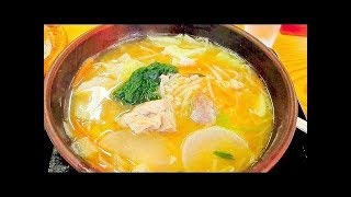 赤鶏ラーメン岩手洋野町