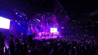 311 Strong All Along 311 Day 2014