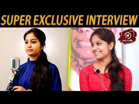 My Crush On...Priya Foxie Reveals | Mazhai Kuruvi | ITS 21 | CCV | Super Exclusive Interview