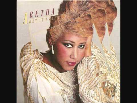 Aretha Franklin - Get It Right