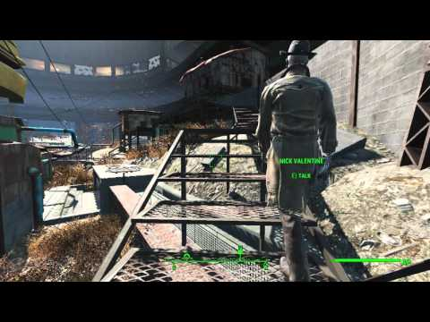 Annyong sound bug with Companion (Piper) :: Fallout 4