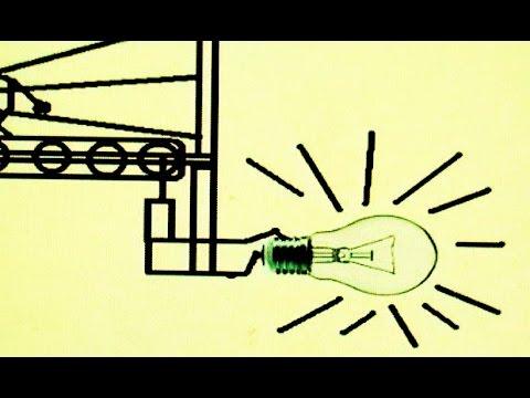 Rachunek za elektryczność SNT formularza