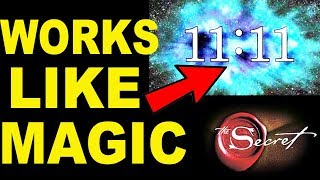 The TRUTH on Synchronicity REVEALED (Time vs Timing)