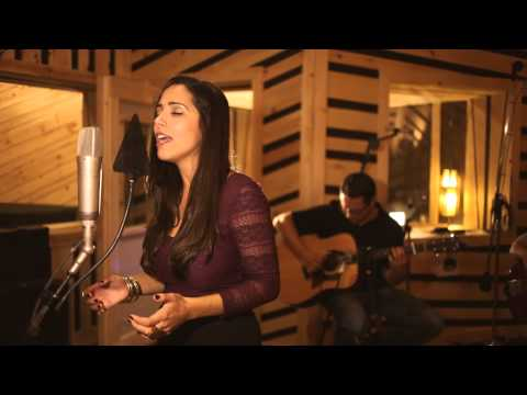Michelle Ferreira - Galaxy (live at The Bunker Studio)