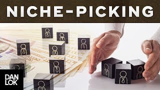 How To Choose Your Niche & Target Market - Successful Coaching & Consulting Secrets Ep. 7