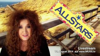 "Teaser Anne Haigis ""Song of my Life"" 14.8.2014"