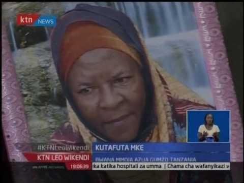 KTNLeo Wikendi taarifa kamili na Mary Kilobi 10/12/2016