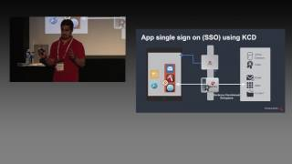 MobileIron Live 2017 - Introduction to Mobile SSO