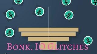 Top 3 Bonk.io Glitches!