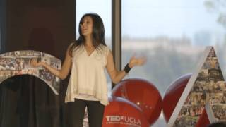 Trust your hunger and make peace with food | Eve Lahijani | TEDxUCLA