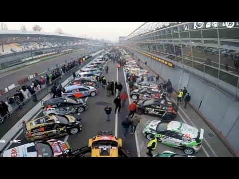 Recap - Monza Rally Show 2018