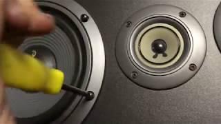 La Storia Delle Mie Nuove Pioneer CS-5070