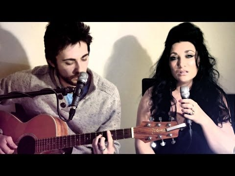 The Man With The Child In His Eyes (Kate Bush Cover) - Rachael Hawnt and Ash Cutler