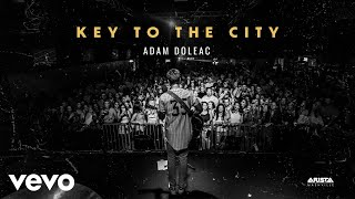 Adam Doleac Key To The City