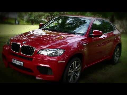 2010 | BMW | X6 M | NRMA driver's seat