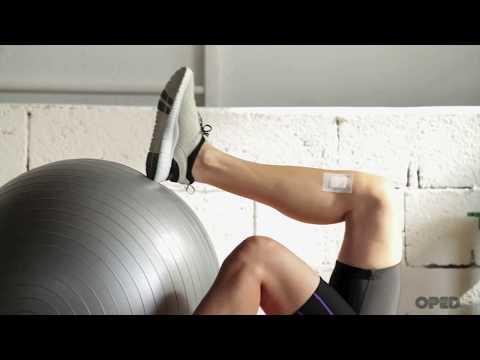 Youtube Gymnastik für Gelenke