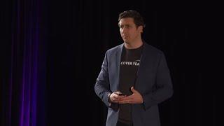 Gap Year: A Path to Purposeful Education | Jay Gosselin | TEDxKanata