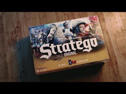 Spieletrailer Stratego Original - Vorschaubild