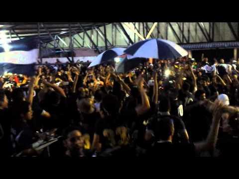 """""""Camisa 33 - Honra Essa Camisa - Remo x Paragominas (13/04/2014)"""" Barra: Camisa 33 • Club: Remo"""