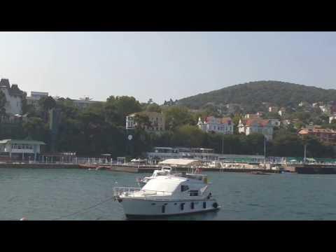 Острова в Стамбуле, Море летом в Стамбуле - Информация для туристов. Турция