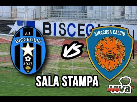 Preview video Post gara:Bisceglie-Siracusa 0-1