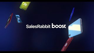 SalesRabbit - Vídeo