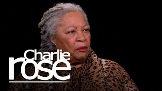 """Toni Morrison on Baltimore: """"Troubling and Cowardly"""" Times (Apr. 30, 2015) 