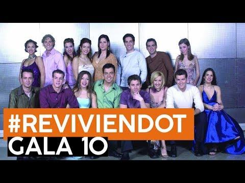 Gala 10 - Operación Triunfo 1 | ReviviendOT