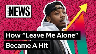 """How Flipp Dinero's """"Leave Me Alone"""" Became A Hit   Genius News   Kholo.pk"""
