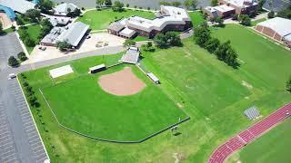 Casady School Landscape