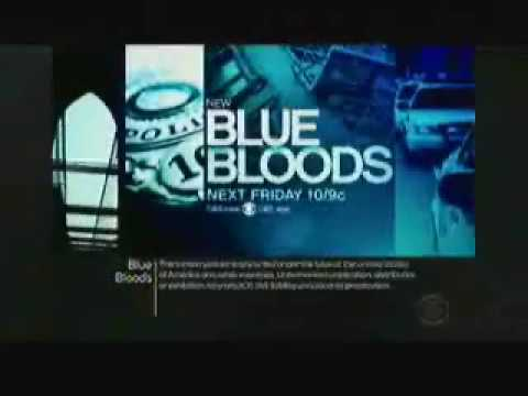 Blue Bloods 7.19 (Preview)