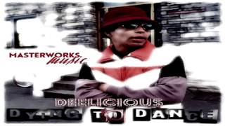 """Deelicious  -   """"Lonely Town Lonely Street"""""""