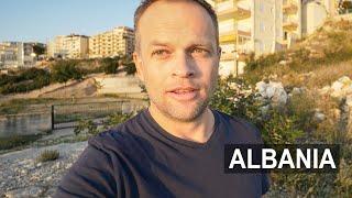 Albania – tu lato trwa do listopada [4K]