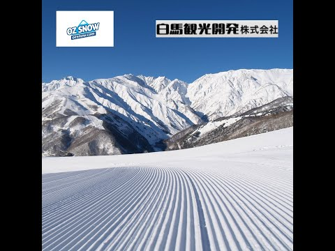 Presentation to OZ Snow in Hakuba