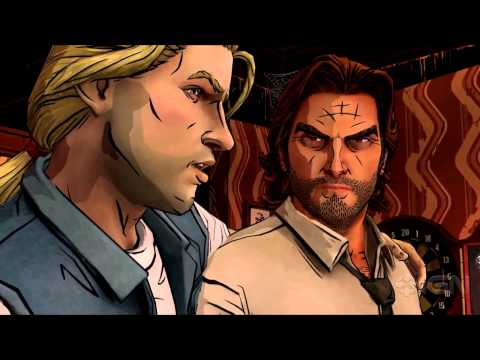 Can't Get Enough Jack And Bigby?