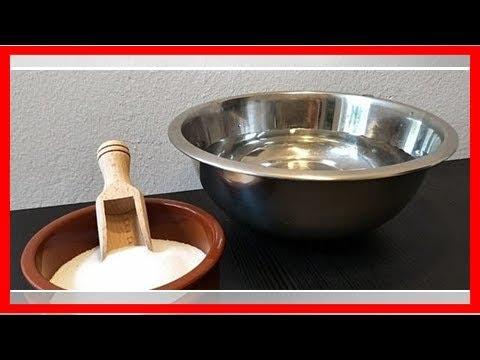 Kochsalzlösung selber machen: eine einfache Anleitung