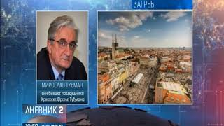 Tuđmanov sin tvrdi: Islamski terorizam je začet u BiH!